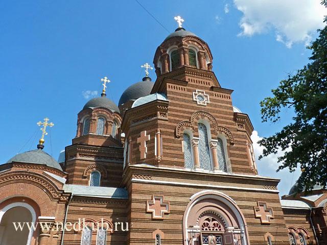 Свято екатерининский кафедральный